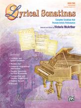 Lyrical Sonatinas, Book 2