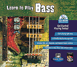 Learn to Play Bass
