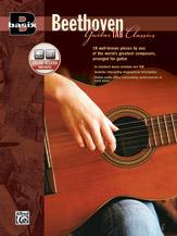 Basix Guitar TAB Classics: Beethoven