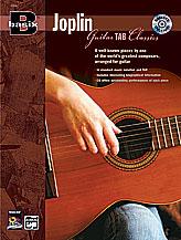 Basix Guitar TAB Classics: Joplin