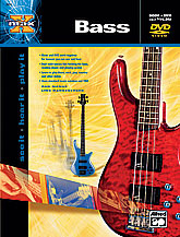 Alfred's MAX Bass