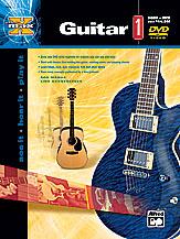 Alfred's MAX Guitar 1
