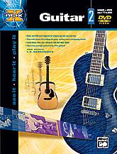 Alfred's MAX Guitar 2