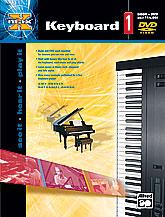 Alfred's MAX Keyboard 1