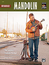 The Complete Mandolin Method: Intermediate Mandolin