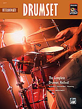 The Complete Drumset Method: Intermediate Drumset