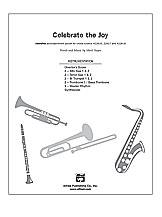 Celebrate the Joy