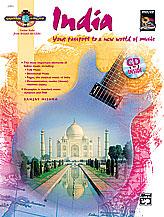 Guitar Atlas: India