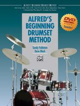 Alfred's Beginning Drumset Method