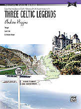 Three Celtic Legends