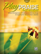 Play Praise: Most Requested, Book 3