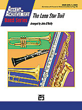 The Lone Star Trail: B-flat Bass Clarinet