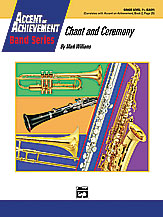 Chant and Ceremony: 1st Trombone