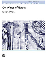 On Wings of Eagles: 1st F Horn