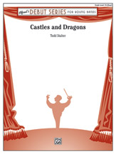 Castles and Dragons: Baritone T.C.