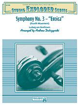 Symphony No. 3 -- 'Eroica'
