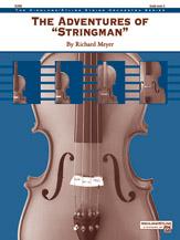 The Adventures of 'Stringman'
