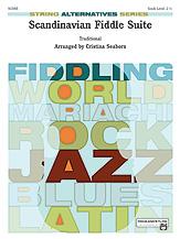Scandanavian Fiddle Suite