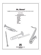 SATB Oh Happy Day Medley Choir Choral Octavo C0359C1X