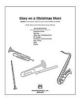Glory on a Christmas Morn
