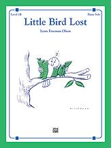 Little Bird Lost