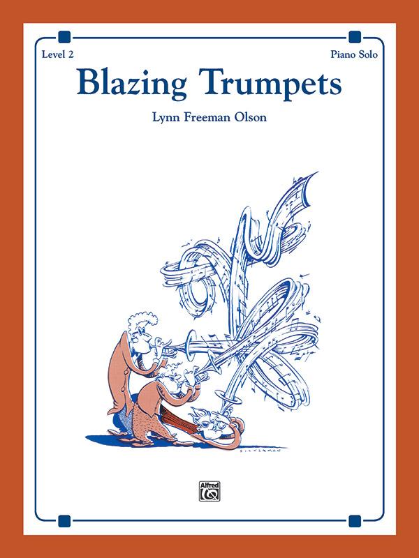 Blazing Trumpets