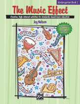 The Music Effect, Book 2