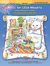 Classroom Music for Little Mozarts: The Big Music Book 2