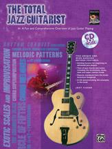 The Total Jazz Guitarist