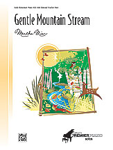 Gentle Mountain Stream
