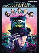 <I>Charlie and the Chocolate Factory,</I> Selections from