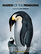 <I>March of the Penguins,</I> Opening Theme from (The Harshest Place on Earth)