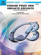 Pavane Pour Une Infante Defunte (Pavanne for a Dead Princess)