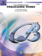 Frolicking Winds (from <I>Symphonic Dance</I>)