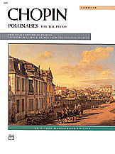 Chopin: Polonaises (Complete)