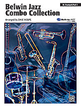 Belwin Jazz Combo Collection