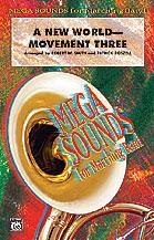 A New World---Movement Three