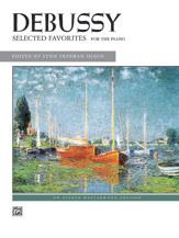 Debussy: Selected Favorites