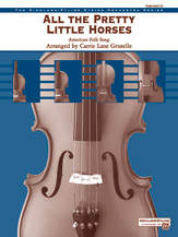 All the Pretty Little Horses: String Bass