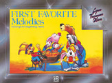 First Favorite Melodies