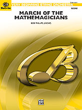 March of the Mathemagicians