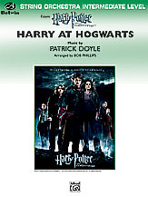 Harry at Hogwarts, Themes from <I>Harry Potter and the Goblet of Fire </I>