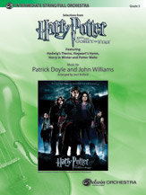 <I>Harry Potter and the Goblet of Fire,</I> Selections from