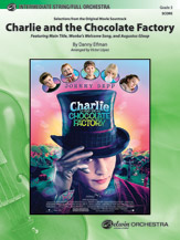 <I>Charlie and the Chocolate Factory,</I> Selections from the Original Movie Soundtrack
