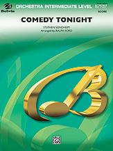Comedy Tonight