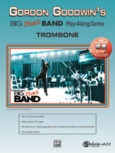 Gordon Goodwin's Big Phat Band Play-Along Series: Trombone