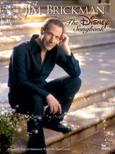 Jim Brickman - The Disney Songbook (Selections)
