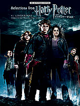 <I>Harry Potter and the Goblet of Fire ,</I> Selections from