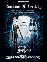 Remains of the Day (from <I>Corpse Bride</I>)