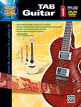 Alfred's MAX TAB Guitar 1
